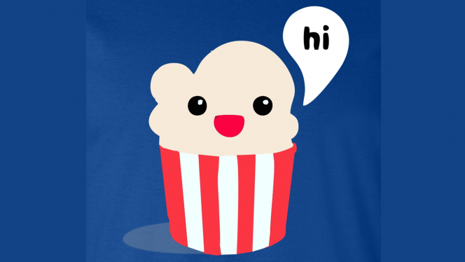 app popcorn time